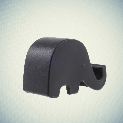 Универсальная подставка для телефона Слоник