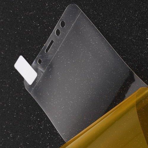 Гибкая защитная пленка на весь экран для Samsung Galaxy A8 Plus 2018