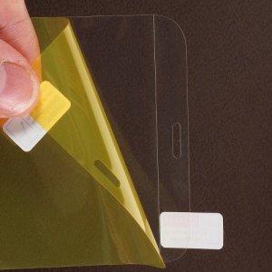 Гибкая защитная пленка на весь экран для iPhone XR