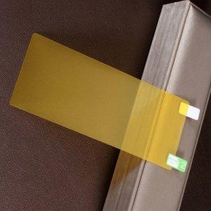 Гибкая защитная пленка на весь экран для Sony Xperia 10