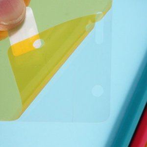 Гибкая защитная пленка на весь экран для Sony Xperia XZ2