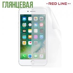Red Line защитная пленка для iPhone 8 Plus / 7 Plus