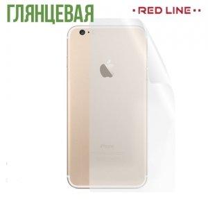 Red Line защитная пленка на заднюю панель для iPhone 8/7
