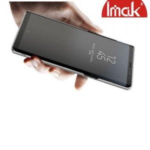 IMAK Crystal  пластиковый кейс накладка для Samsung Galaxy Note 9