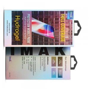 IMAK Crystal Прозрачный пластиковый кейс накладка для Samsung Galaxy A70s