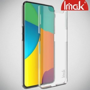 IMAK Crystal Прозрачный пластиковый кейс накладка для Samsung Galaxy A80 / A90