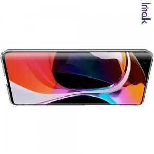 IMAK Crystal Прозрачный пластиковый кейс накладка для Xiaomi Mi 10 / Mi 10 Pro