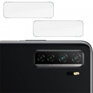 Imak Full Screen Защитное стекло для Huawei Honor 30S черное