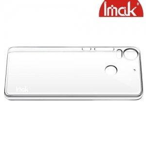 IMAK Пластиковый прозрачный чехол для HTC Desire 10 pro