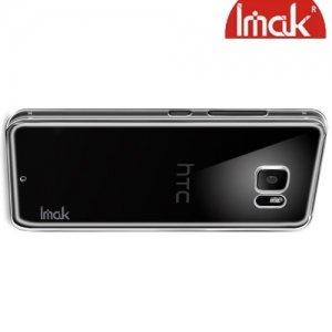 IMAK Пластиковый прозрачный чехол для HTC U Ultra