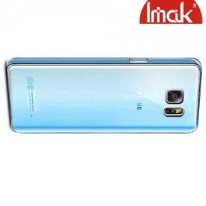 IMAK Пластиковый прозрачный чехол для Samsung Galaxy Note 7