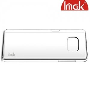 IMAK Пластиковый прозрачный чехол для Samsung Galaxy S7