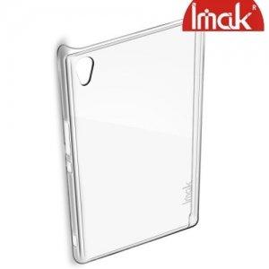 IMAK Пластиковый прозрачный чехол для Sony Xperia XA1