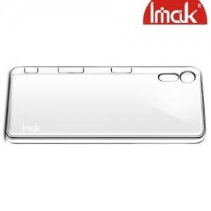 IMAK Пластиковый прозрачный чехол для Sony Xperia XZ / XZs