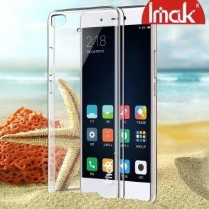 IMAK Пластиковый прозрачный чехол для Xiaomi Mi 5s