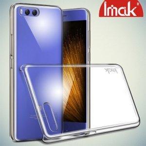 IMAK Пластиковый прозрачный чехол для Xiaomi Mi 6