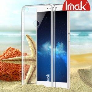 IMAK Пластиковый прозрачный чехол для Xiaomi Mi Max 2