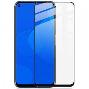 Imak Pro+ Full Glue Cover Защитное с полным клеем стекло для Huawei Honor 20 / 20 Pro черное
