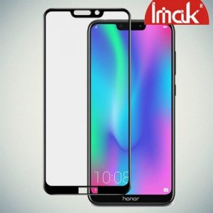 Imak Pro+ Full Glue Cover Защитное с полным клеем стекло для Huawei Honor 8C черное