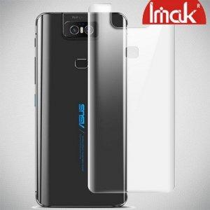 IMAK силиконовая гидрогель пленка для Asus Zenfone 6 ZS630KL заднюю панель - 2шт.