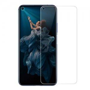 IMAK силиконовая гидрогель пленка для Huawei Nova 5T на весь экран