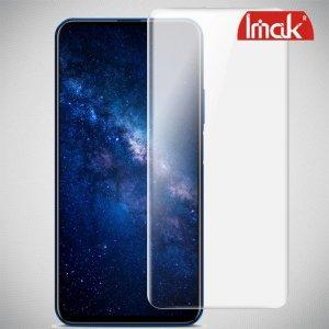 IMAK силиконовая гидрогель пленка для Huawei Honor 9X на весь экран - 2шт.