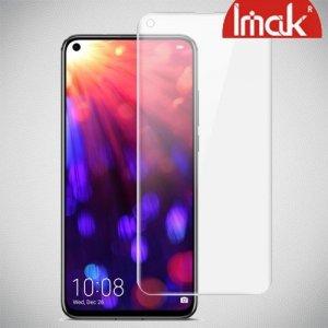IMAK силиконовая гидрогель пленка для Huawei Honor View 20 (V20) на весь экран - 2шт.
