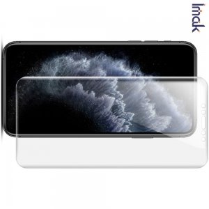 IMAK силиконовая гидрогель пленка для iPhone 11 Pro Max на весь экран