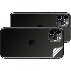 IMAK силиконовая гидрогель пленка для iPhone 11 Pro Max на заднюю панель