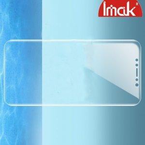 IMAK силиконовая гидрогель пленка для iPhone Xs / X на весь экран