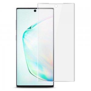IMAK силиконовая гидрогель пленка для Samsung Galaxy Note 10 на весь экран