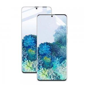 IMAK силиконовая гидрогель пленка для Samsung Galaxy S20 на весь экран