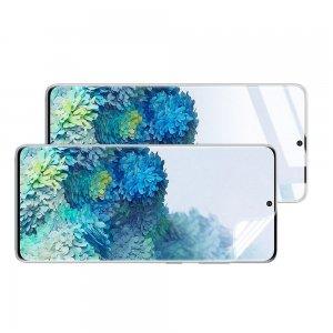 IMAK силиконовая гидрогель пленка для Samsung Galaxy S20 Ultra на весь экран