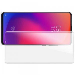 IMAK силиконовая гидрогель пленка для Xiaomi Mi 9T на весь экран