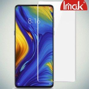 IMAK силиконовая гидрогель пленка для Xiaomi Mi Mix 3 на весь экран - 2шт.
