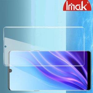 IMAK силиконовая гидрогель пленка для ZTE nubia Z18 на весь экран