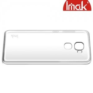 IMAK Stealth Силиконовый прозрачный чехол для LeEco Le Pro 3 X720