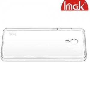 IMAK Stealth Силиконовый прозрачный чехол для Meizu M3 Max
