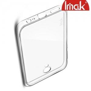 IMAK Stealth Силиконовый прозрачный чехол для Meizu M5