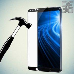 Изогнутое 3D защитное стекло для Huawei Honor View 10 (V10)