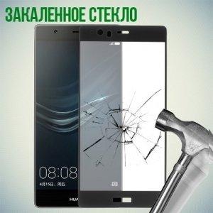 Изогнутое 3D защитное стекло для Huawei P9 Plus