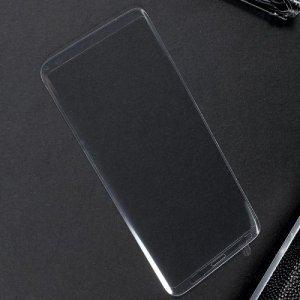 Изогнутое 3D защитное стекло для Samsung Galaxy S8