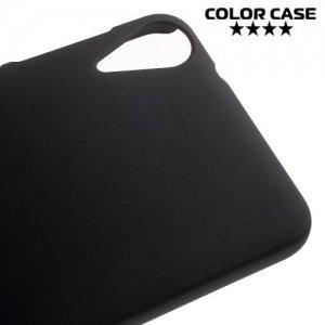 Кейс накладка для HTC Desire 825 - Черный