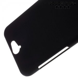 Кейс накладка для HTC One A9 - Черный