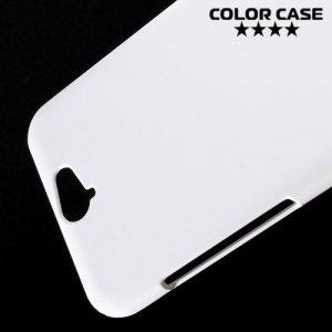 Кейс накладка для HTC One A9 - Белый