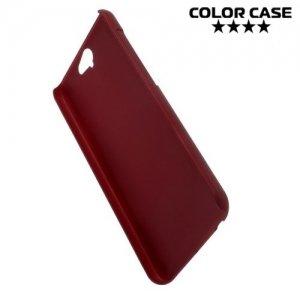Кейс накладка для HTC One A9 - Красный