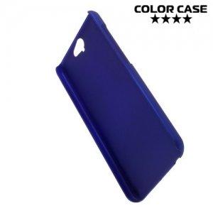 Кейс накладка для HTC One A9 - Синий