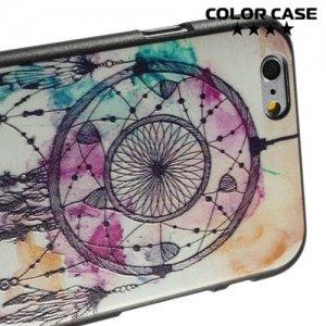Кейс накладка для iPhone 6S - с рисунком Ловец снов