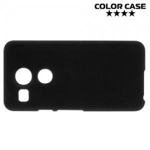 Кейс накладка для LG Nexus 5X - Черный