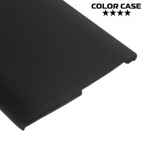 Кейс накладка для LG V10 - Черный